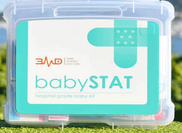 BabySTAT-First-aid-kit