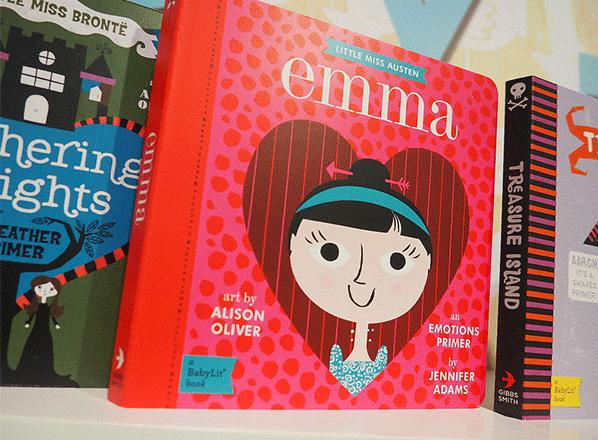 Babylit-Emma-Board-book