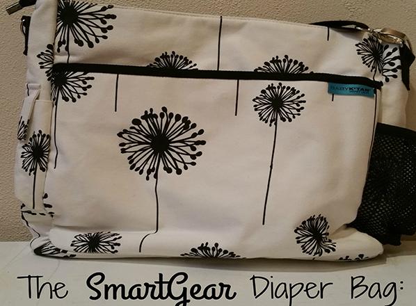 Diaper-Bags