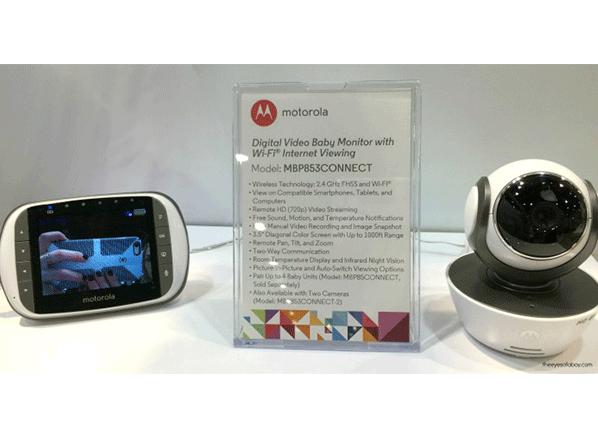 Motorola-Baby-Monitor