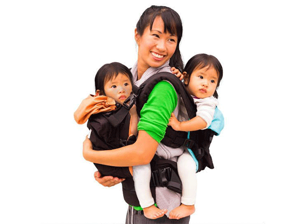 Twin-Go-baby-carrier