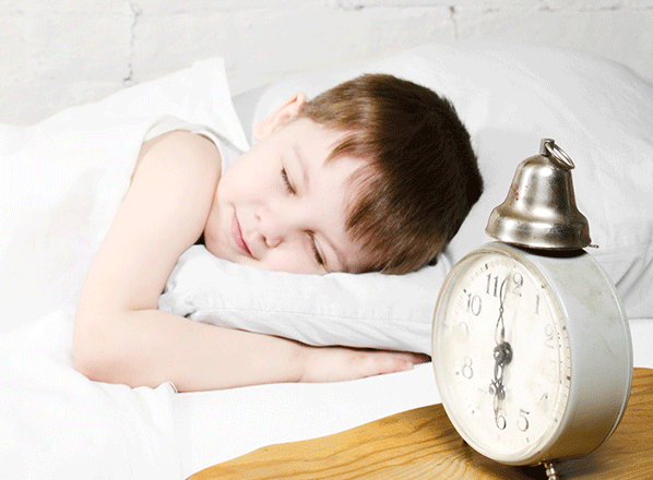 Let-toddlers-sleep-on-their-own-at-night | Parenting bits