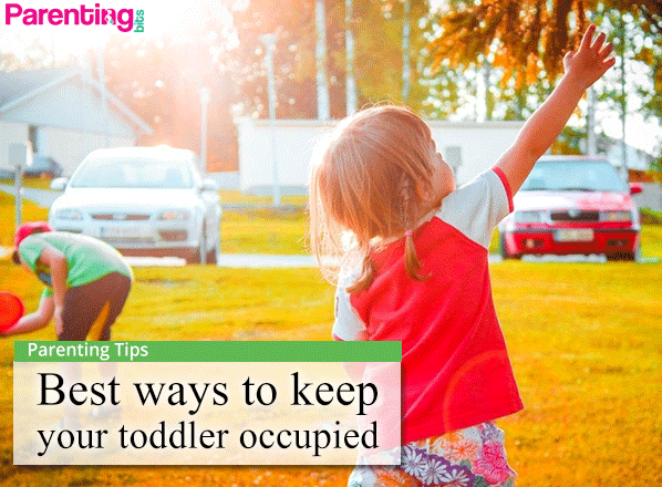 Best-ways-to-keep-your-toddler-occupied