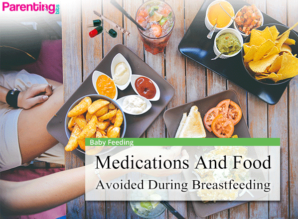 Medications-And-Food-To-Be-Avoided-During-Breastfeeding