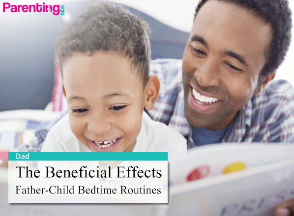 The-Beneficial-Effects-of-Father-Child-Bedtime-Routines