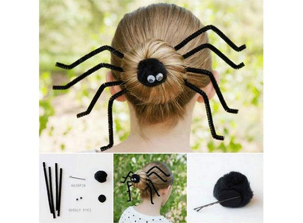 spider-bun