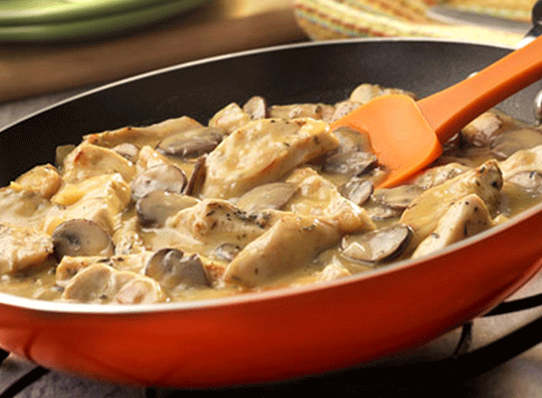 chicken-and-mushrooms