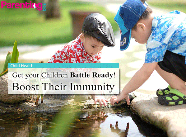 get-your-children-battle-ready-boost-their-immunity
